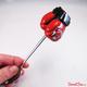 """Купить Вкусную ложку из полимерной глины """"Боксерские перчатки"""" в интернет-магазине Sweetsee.ru"""